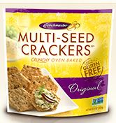 Last Day To Get Paid to buy crackers atTarget!